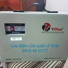 lưu điện cửa cuốn ở Vinh Nghệ An